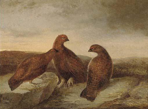 Henry Leonidas Rolfe (fl.1847-