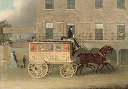 James Pollard (1797-1852)