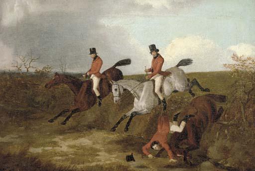 John Dalby of York (Fl.1826-18