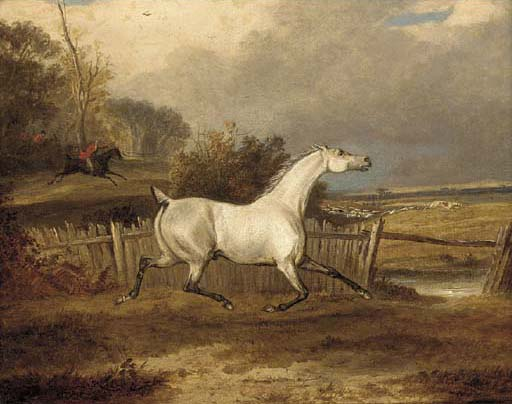 Francis Calcraft Turner (1782-