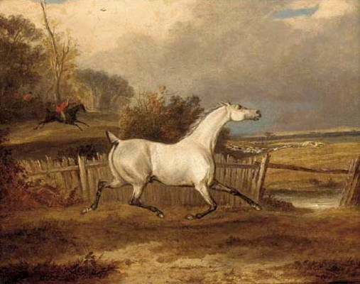 Francis Calcraft Turner (1782-