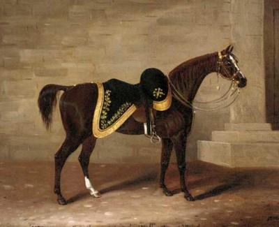 Samuel Spode (1825-1858)