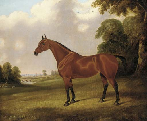 Edwin M. Fox (Fl.1830-1870)