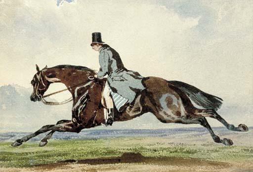 Jonny Audy (fl.1840-1880)