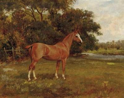 Wright Barker (1864-1941)