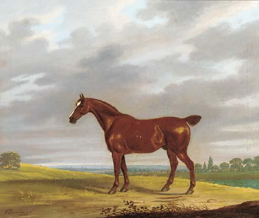 J. Hardman (Fl.1799-1846)