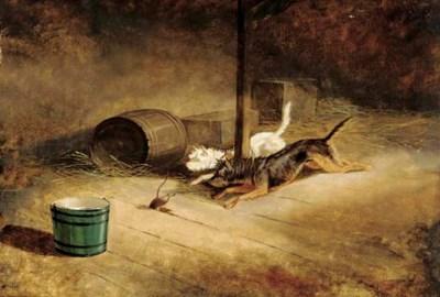 J. T. Meggerson, 19th Century