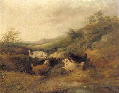 H. Winstanley, late 19th Centu