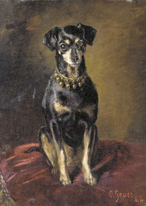 O. Gross, late 19th Century