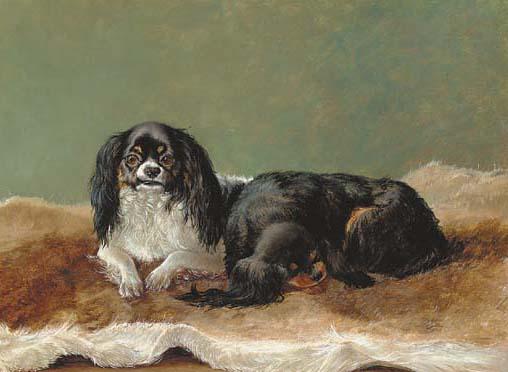 Ashburnham H. Bulley (Fl.1841-