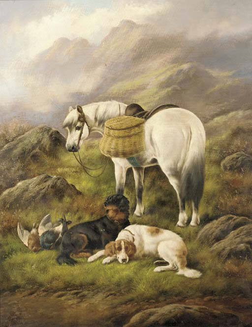Attributed to John Gifford (D.