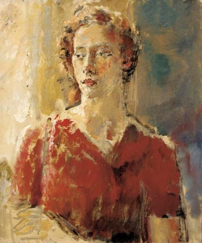 Dame Ethel Walker (1891-1951)