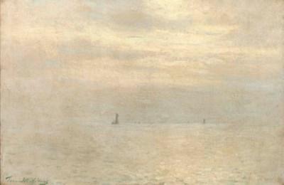 Terrick Williams, R.A. (1860-1