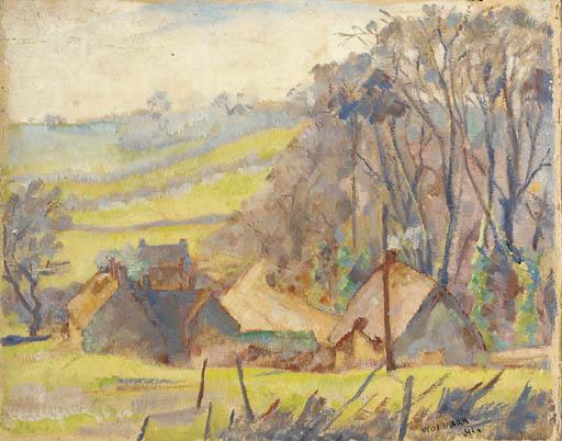 Alfred Wolmark (1877-1961)