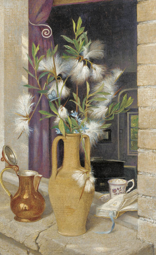 Maxwell Armfield (1882-1972)