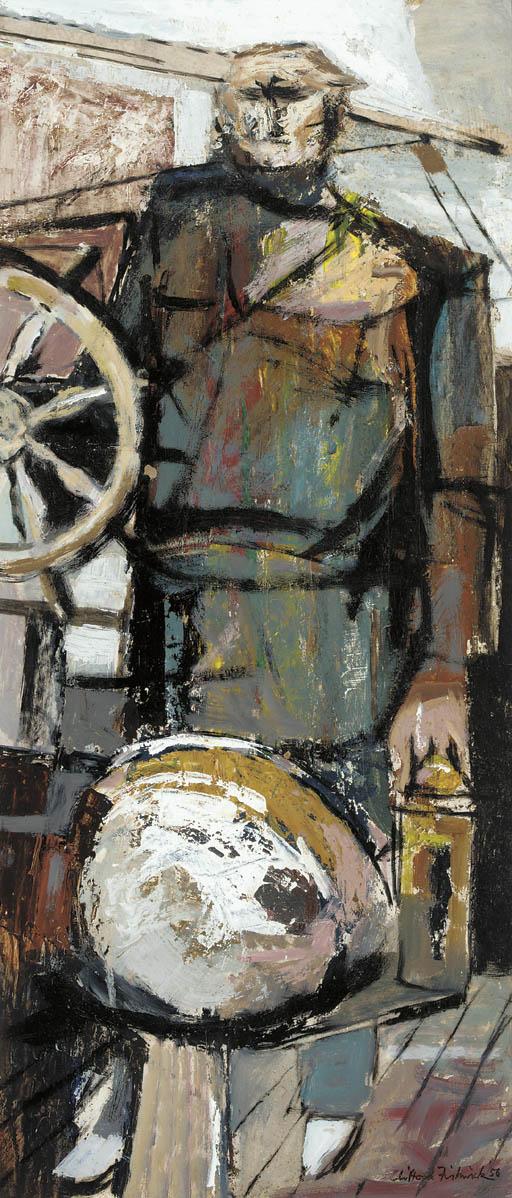 Clifford Fishwick (1923-1997)
