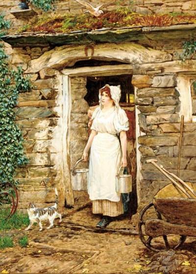 G.W. Smetham-Jones (fl.1887-18