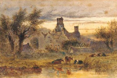Joseph Murray Ince (1806-1859)