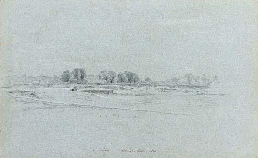 John Linnell, R.A. (1792-1882)