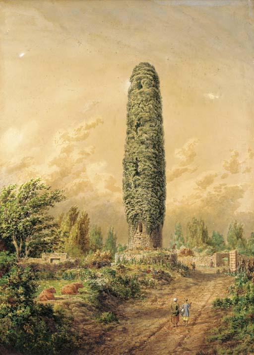 Cornelius Varley (1781-1873)
