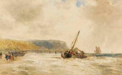 Thomas Bush Hardy (1842-1897)