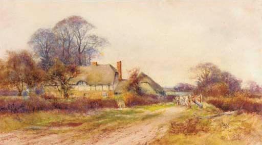 Henry John Sylvester Stannard
