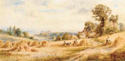 Henry John Kinniard (fl. 1880-