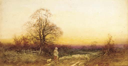Henry John Sylvester Stannard (1870-1951)