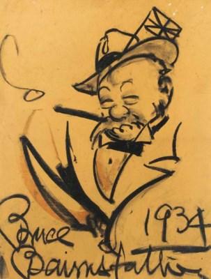 Bruce Bairnsfather (1888-1959)