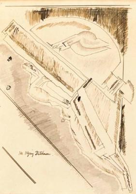 William Roberts, R.A. (1895-19