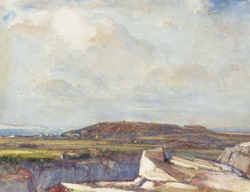 Samuel John Lamorna Birch, R.A. (1869-1922)