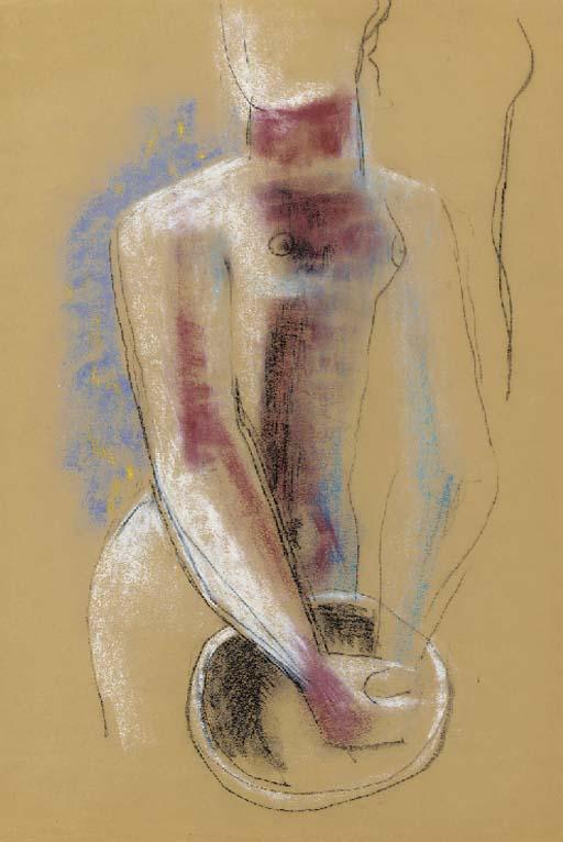 Frank Dobson, R.A. (1888-1963)