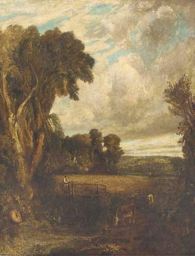 After John Constable, R.A., 19