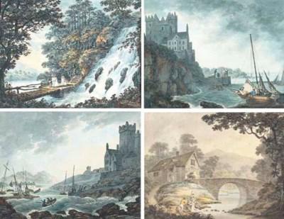 James George O'Brien (fl.1779-
