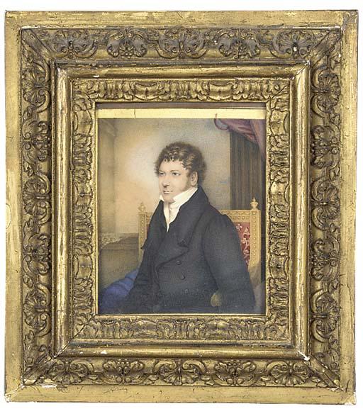 T. B. Bushy, 19th Century