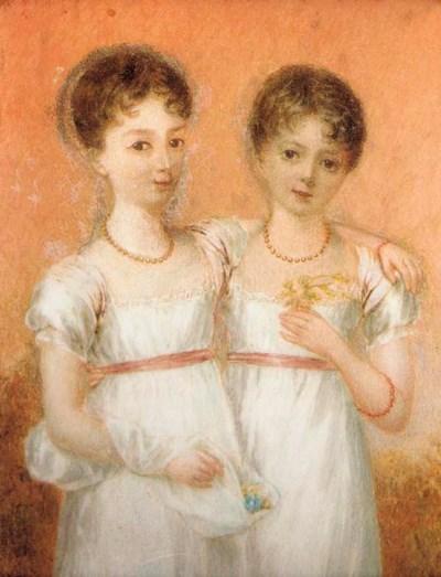 J. Leschallas, 1815