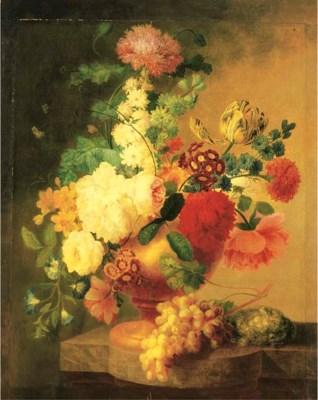 Pieter Faes (1750-1814 Antwerp