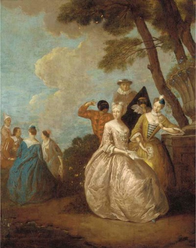 Attributed to Petrus Johannes