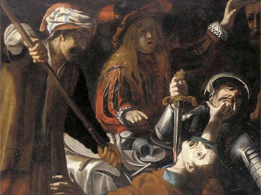 Follower of Bartolomeo Manfred