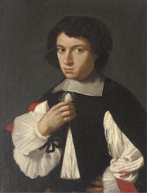 Circle of Giovanni Bernardo Ca