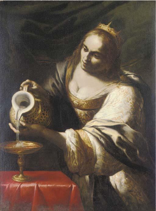 Domenico Fiasella, il Sarzana