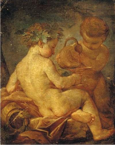 Attributed to Giulio Carpione