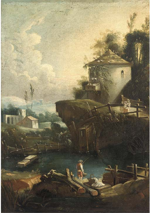 Circle of Vittorio Amadeo Cign