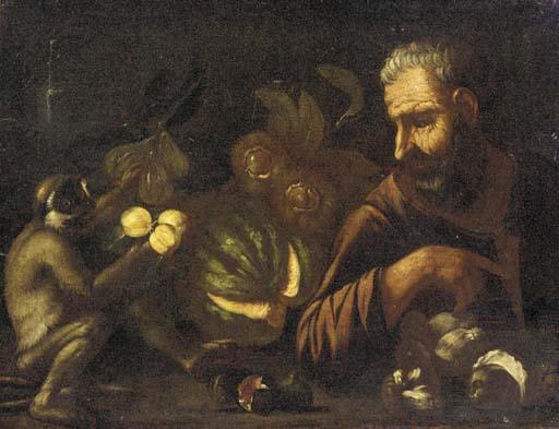 Circle of Tommaso Salini (Rome