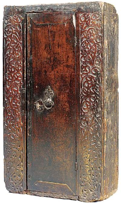 A Central European hardwood an