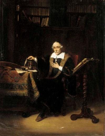 Jacobus Ludovicus Cornet (1815