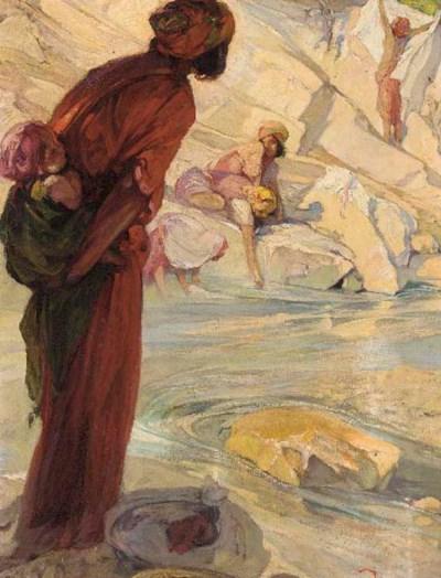 Jules van Biesbroeck (1873-196