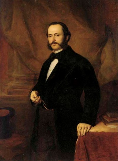 Alfred Joseph Chatelain (b.186