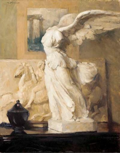 Henri Alexandre Sollier (1886-