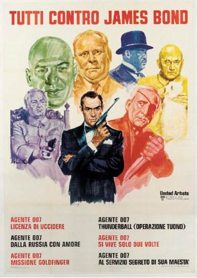 James Bond Festival